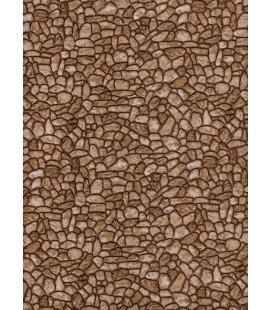 Piedras marrones