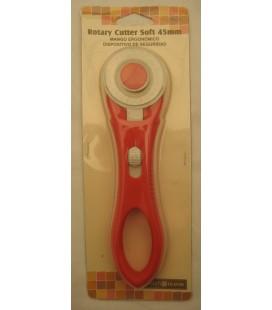 Cúter rotario