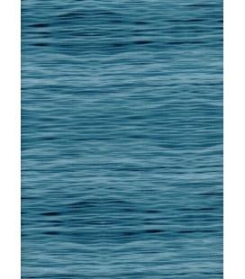Mar azul grisáceo