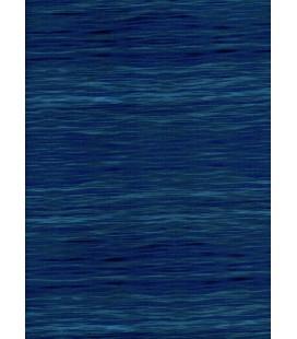 Mar azul marino