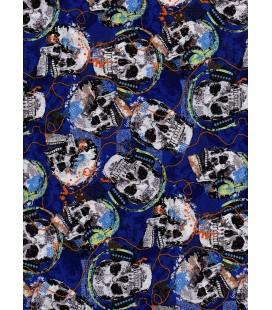 Skulls H006