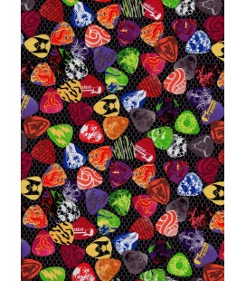 Guitar picks H008