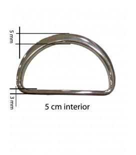 M22 Piquete plano 5 cm