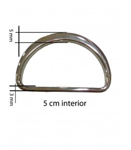 M22 Plane metal piece 5 cm