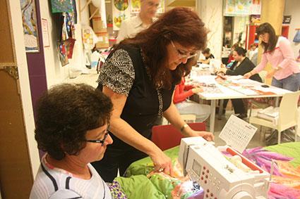 Máquinas de coser